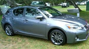 lexus ct200h vs f sport 2012 regal eassist vs lexus ct 200h hybrid page 3