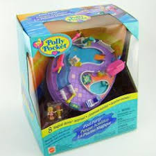 polly pocket snow mountain memories snow mountain