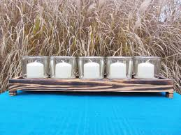 votive candle holders for fireplace candles decoration