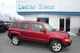 red jeep patriot red jeep in new jersey for sale used cars on buysellsearch