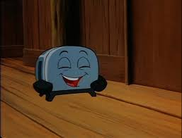 The Brave Little Toaster Characters Category The Brave Little Toaster Galleries Disney Wiki Fandom