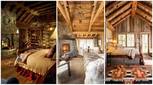 Rustic Homes Rustic Bedrooms Ouida Us