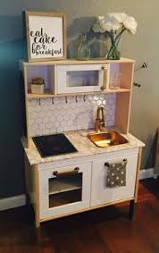 10 diy play kitchen ideas furniture girls and kitchens