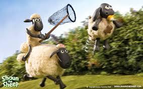 motion graphics u0026 animation shaun sheep