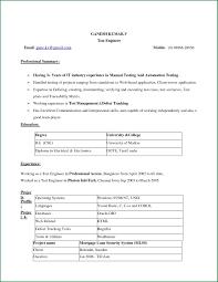 resume format word basic resume template 51 free sles exles form myenvoc
