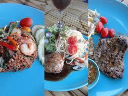 fusion cuisine ตามไปช ม fusion food ท apeach fusion cuisine open esan