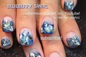 robin moses nail art 4th of july nails swim suit nail art
