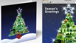 digital christmas cards digital christmas card wolfman