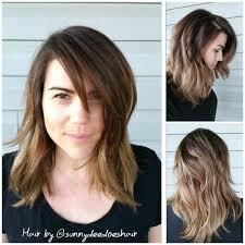 best layered hairstyles for sagging jawline shag haircuts 22 totally shagadelic shag haircuts to try today