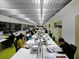 artemide le bureau talo system general lighting from artemide architectural architonic