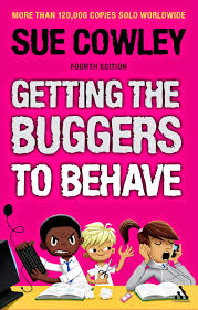free download or read online getting the buggers to behave by sue