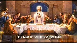 how the apostles were tortured to death youtube