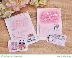 151 best elephant cards images on card ideas