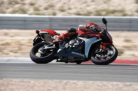honda motorsport 2007 honda cbr 600rr review top speed