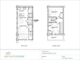 carriage house apartment floor plans floor plans floorplans pinterest small apartment plans