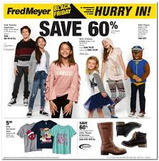fred meyer black friday ad 2017 the weekly ad