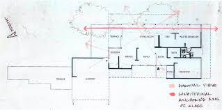 Av Jennings Floor Plans House Plans Desert House Plan