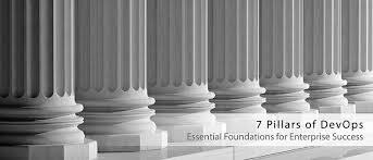 Pillars Enterprise Success Depends On Mastery Of 7 Devops Pillars