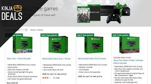 xbox one amazon black friday fallout 4 and gears of war today u0027s best gaming deals fallout anthology huge xbox one sale