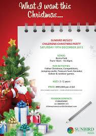 sunbird mzuzu children u0027s christmas party