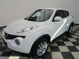 nissan juke used for sale used nissan juke 1 6 acenta for sale