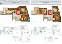 Floor 54 by Brys Buzz In Sector 150 Noida Project Overview Unit Plans