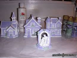 shabby chic lilac village hometalk