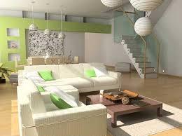 Amazing Plain Home Interior Decorating Interior Futuristic Home - Interior decorating home