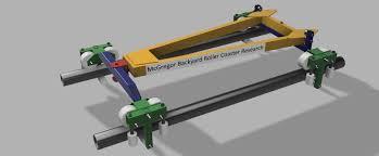 backyard roller coasters autodesk online gallery