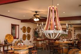 Chandelier Creative Wine Barrel Chandelier Creative Lighting