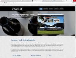 business web design cumbria small business web design cumbria