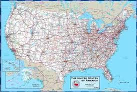 america map cities map of the united states of america with cities lifeloveand me