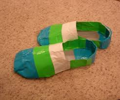 duct tape shoes duct tape shoes duct tape and duct tape crafts