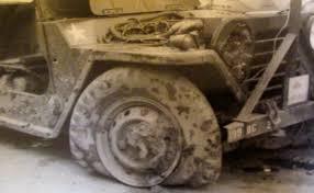 jeep vietnam former lt col tom block 199th inf battalion commander vietnam