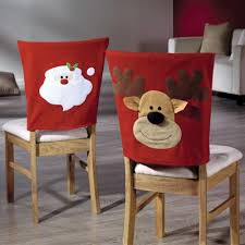 christmas chair covers alma christmas chair covers from jysk crafts