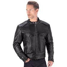 cheap motorcycle jackets for men viking cycle skeid leather jacket for men motorcycle house