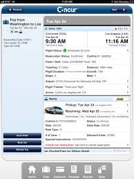 Concur Expense Reporting by Government Travel Vouchers U0026 Booking Management Concur