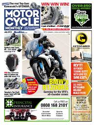 motor cycle monthly august 2013 by mortons media group ltd issuu