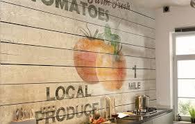 fliesen küche wand wohnideen wandgestaltung maler küchenwand design küchengestaltung