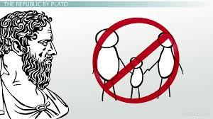 who is plato philosophies ideas u0026 contributions video