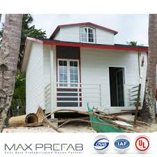 kh5674 cheap australia modular thailand cabin kit homes prefab