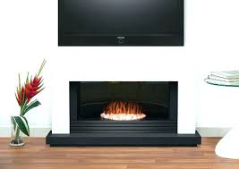 Electric Fireplace Suite 28 Inch Electric Fireplace Insert Full Image For Fireplace Suite