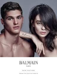 balmain hair balmain hair trend book fw 15 balmain hair