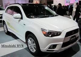 mitsubishi suv 2013 mitsubishi rvr to hit the market by the end of 2013