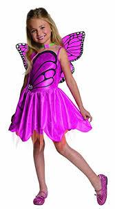 Pink Butterfly Halloween Costume Amazon Barbie Fairytopia Mariposa Butterfly Fairy