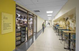 Vanderbilt Commons Floor Plans by Campus Store Vanderbilt Campus Dining