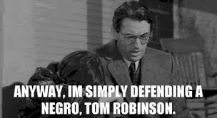 To Kill A Mockingbird Meme - to kill a mockingbird gif find share on giphy