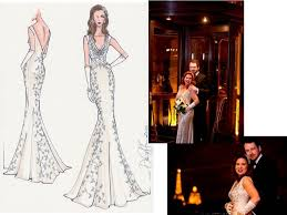 design my own wedding dress 172 best illustration bridal images on