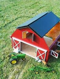 Wooden Toy Barn 1 Products I Love Pinterest Toy Barn by Childrens Toy Wooden Barn We Would Like To Build A Toy Barn For