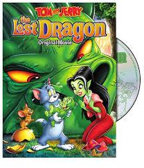 tom jerry lost dragon classic cartoon humor